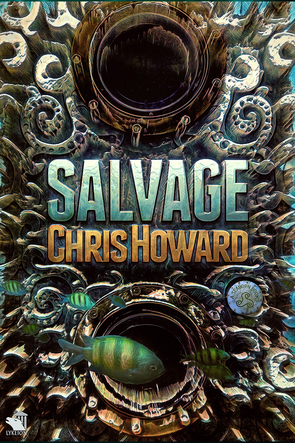 Salvage by Chris Howard