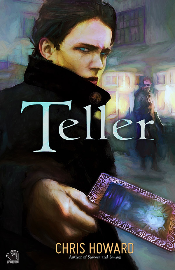 Teller by Chris Howard