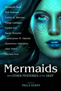 The Mermaid Game by Chris Howard in Mermaids and Other Mysteries of the Deep